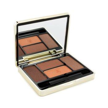 Guerlain Écrin 4 Couleurs Eyeshadows 14 Les Fauves 0.25 oz