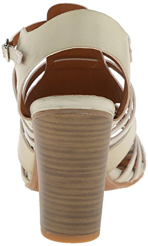 BC Footwear Womens Rescue Sandal Off White TDkXEtkCy