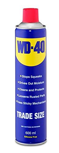WD-40 W/D600 Aerosol, 600mL Capacity by WD-40
