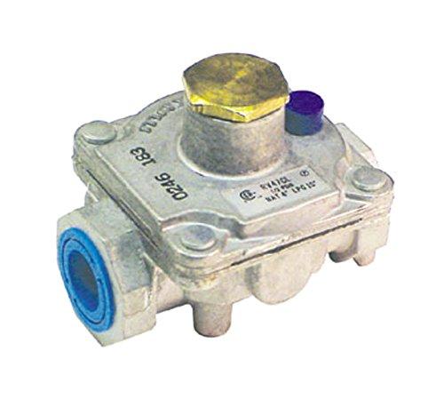 (Culinary Depot RV47LNG-22 Regulator for Natural Gas)