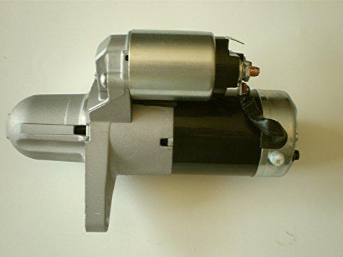 NEW MAZDA RX-8 1.3L 2.0 KW 2004-2008 STARTER w/Manual Transmission N3H1-18-400, N3H1-18-400A, N3H1-18-400AR, N3Z1-18-400, M0T87981, M1T30471, M1T30471A, 17993 (Starter Manual Transmission)
