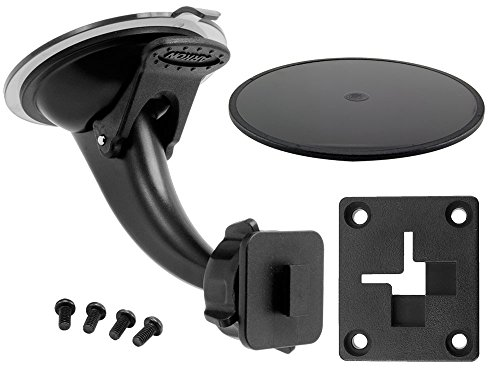 (Arkon SR115 Mini Travel Windshield and Dash Mount for XM Sirius)