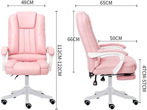 Kontorsstol, dator skrivbord svängbar stol administrativ uppgift spelchef chef stol Amrest knästol