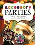 Accessory Parties, Jen Jones, 1476540098