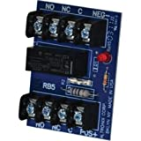 RELAY MODULE - 6VDC OR 12VDC OPERATION,