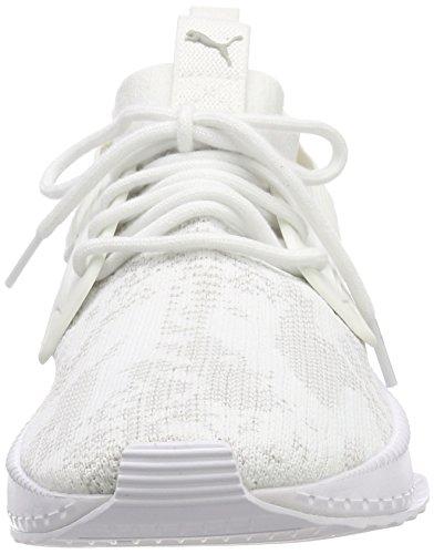 Blanco puma White Cage White gray Zapatillas Puma Adulto Unisex Puma Violet WF Evoknit Tsugi qHWwxC0p