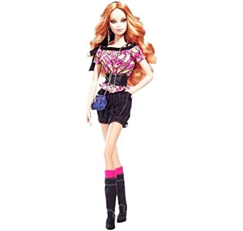 CHOOSE Barbie Basics Model Muse Doll The Look Sunglasses Accessory