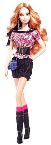 Mattel Top Model Summer Doll