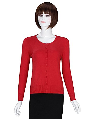 Design Cashmere Sweater (ADAMARIS Cardigans for Women Black Cardigan Sweaters For Women Cashmere Green Red Pink White Yellow on Sale)
