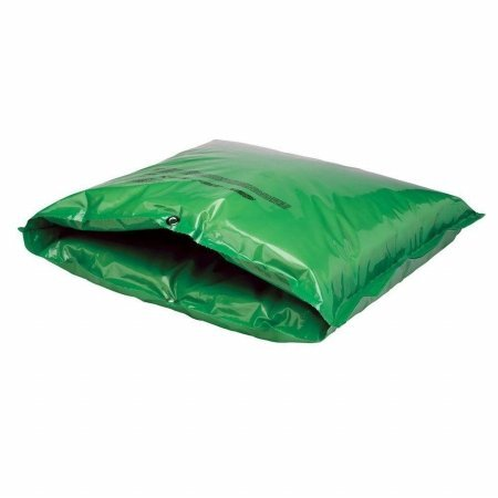 DekoRRa Products 607-GN Insulated Pouch - Green