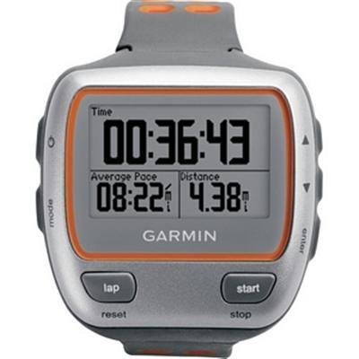Garmin 010-00741-01 Forerunner(tm) 310xt With Heart Rate ...