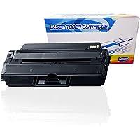 1 Inktoneram D115L Replacement toner cartridges for Samsung D115L MLT-D115L Toner Cartridge Xpress SL-M2620, SL-M2820, SL-M2670, SL-M2870, SL-M2880FW, SL-M2830DW, SL-M2820DW, SL-M2870FW
