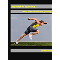 Research in Sprinting ~ What Science Says About Speed