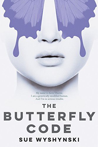 Amazon the butterfly code girl on fire book 1 ebook sue the butterfly code girl on fire book 1 by wyshynski sue fandeluxe Images
