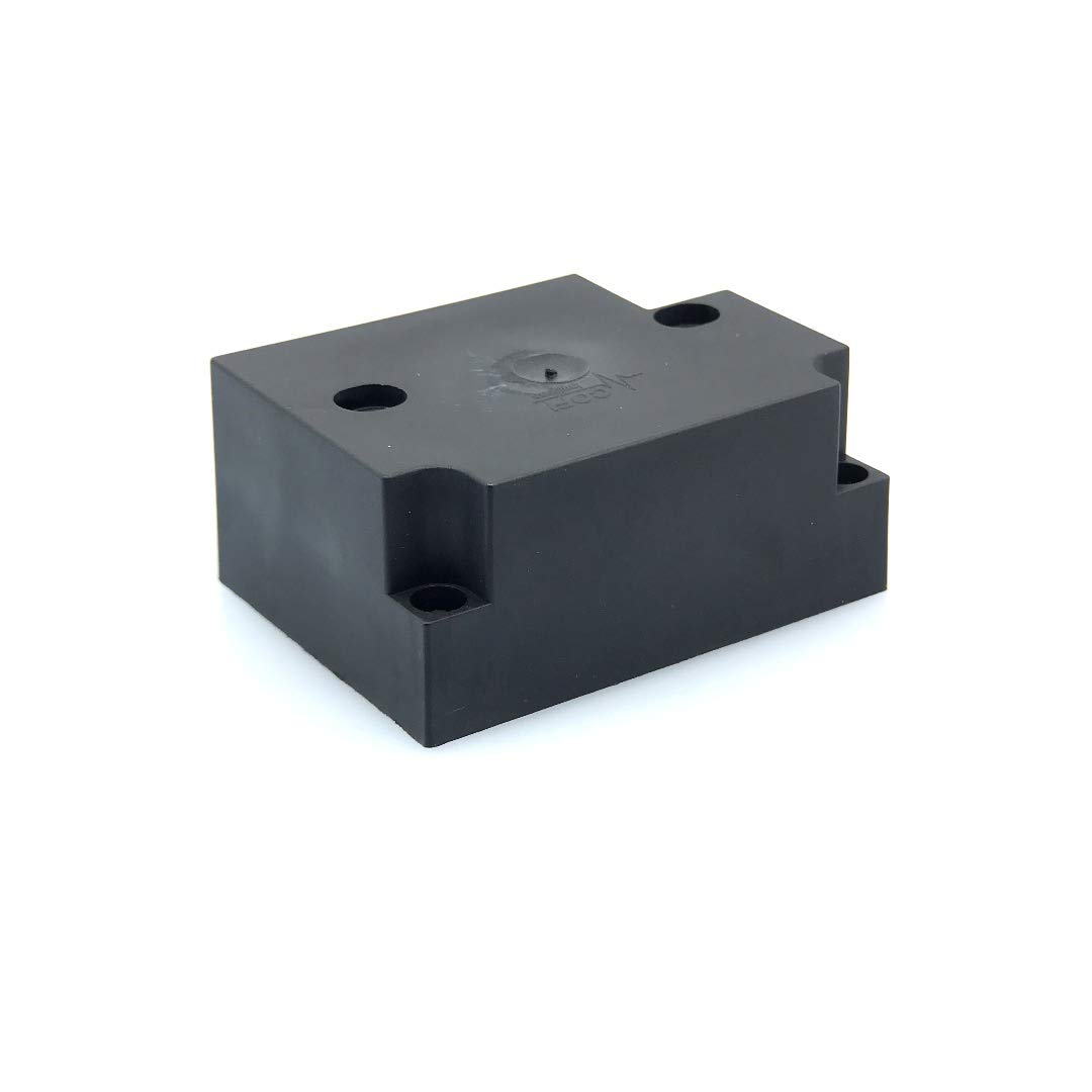 Transformateur dallumage COFI TRK 1-30CVD 230V 30w 30mA 2x12kV ED 100/%