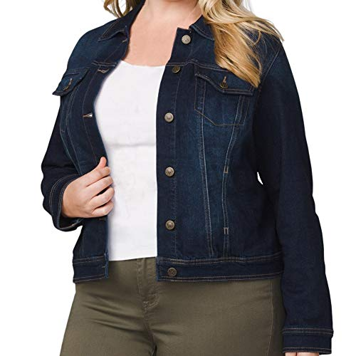 Which is the best denim coats and jackets for women?