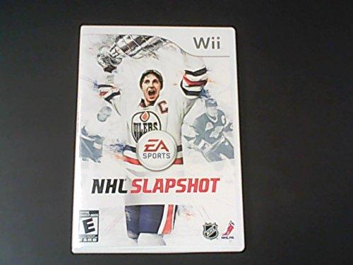 NHL SLAPSHOT EA Sports 34843