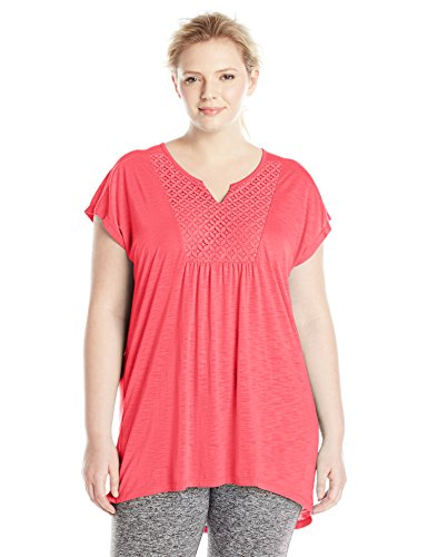Crochet Dolman Top - 5