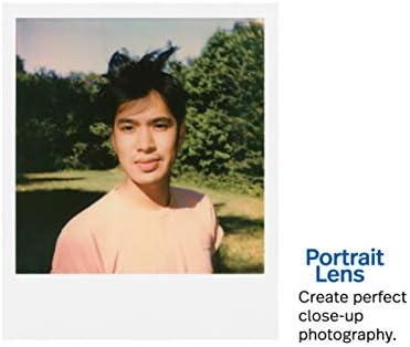 Polaroid Originals OneStep+ Black (9010), Bluetooth Connected Instant Film Camera 41eYmyneNQL