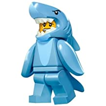 LEGO® Series 15 Minifigure - Shark Suit Guy