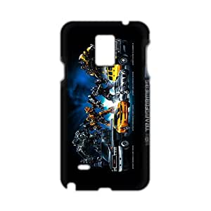 Cool-benz transformers (3D)Phone Case for Samsung Galaxy note4