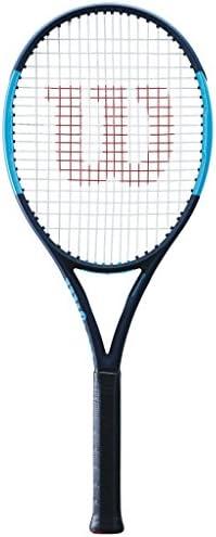 Wilson 2018 Ultra 100 Countervail Tennis Racquet – Quality String – CV