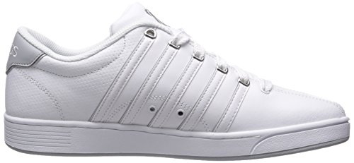 Pro II Highrise K SP Men's White CMF Swiss Court tpBTfqv