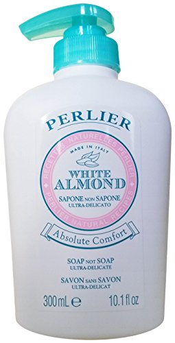 Perlier White Almond Liquid (Perlier White Almond)