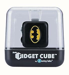 Zuru DC Comics Superhero Fidget Cube - BATMAN at Gotham City Store