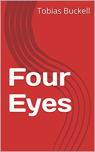 book cover of Four Eyes