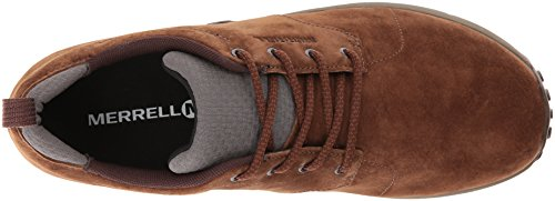 Enfiler Marron Dark AC Merrell Jungle Baskets Earth Dark Homme Lace Earth xpqIYqR