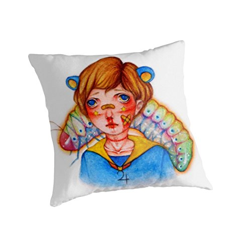 baby-grub-throw-pillow-pillow-case-anime-pillow-covers-18x18-inch-twin-sides