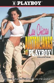 LAS CHICAS AUSTRALIANAS DE PLAYBOY (GIRLS DOWN UNDER)