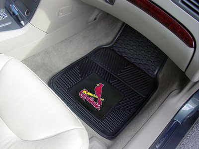 Louis Cardinals Floor - 9