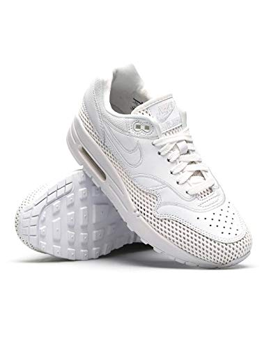 finest selection 765e7 99ab7 NIKE Air Max 1 SI Gr.35 36 37 38 39 40 41 Damen Sneaker weiß vast grau  AO2366100 EUR 39  Amazon.de  Schuhe   Handtaschen