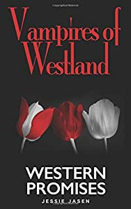 Western Promises (Vampires of Westland)