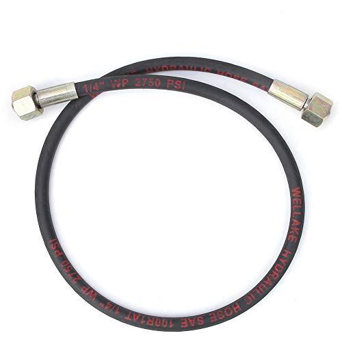 50ft argon hose - 5