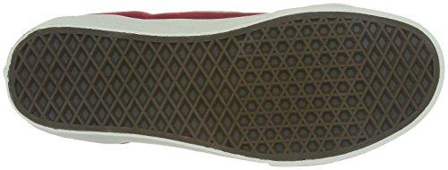 Vans VKXJDXE - Zapatillas de cuero para hombre