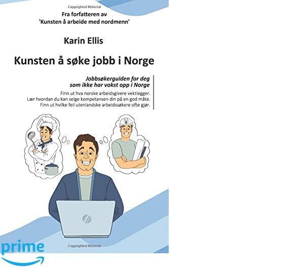 finne jobb i norge