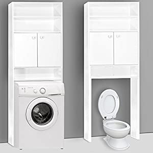 washing machine kitchen cabinet cupboard cabinet bathroom toilet recess for washing 28173