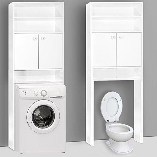 Meubles de cuisine petit meuble de rangement fixer au - Petit meuble rangement pour wc ...