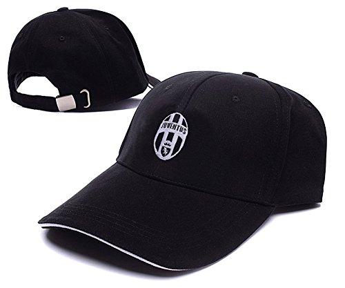 xinmen-juventus-football-club-fc-logo-adjustable-baseball-caps-unisex-snapback-embroidery-hats