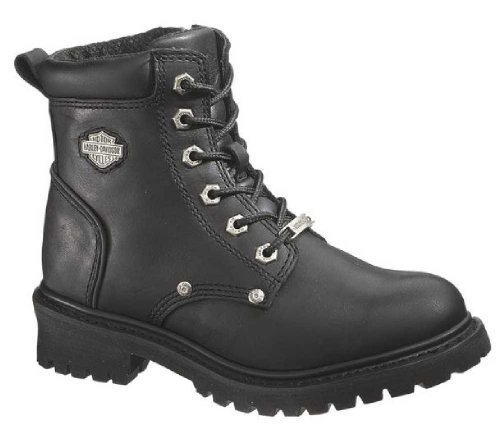 Harley-Davidson Women's Shawnee Motorcycle Boot