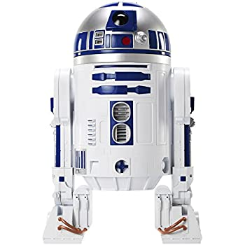 "Star Wars Big Figs Classic 18"" Deluxe Electronic R2-D2 Figure (31"" Scale)"