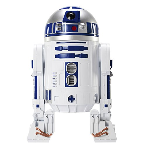 Figure Degree Scale (Star Wars BIG FIGS Massive Classic R2-D2 Deluxe Action Figure (Scale: 31