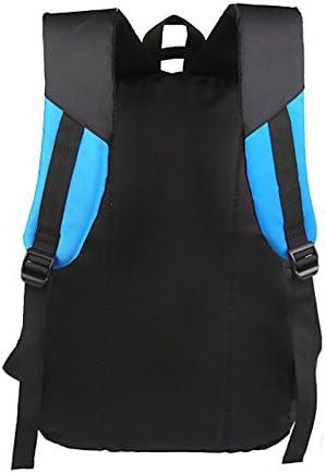 Waterproof School Bag Students Backpack Children Bookbags