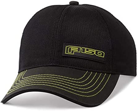 Bundle with Driving Style Decal Gregs Automotive Ford F-Series Mesh Back Hat Cap