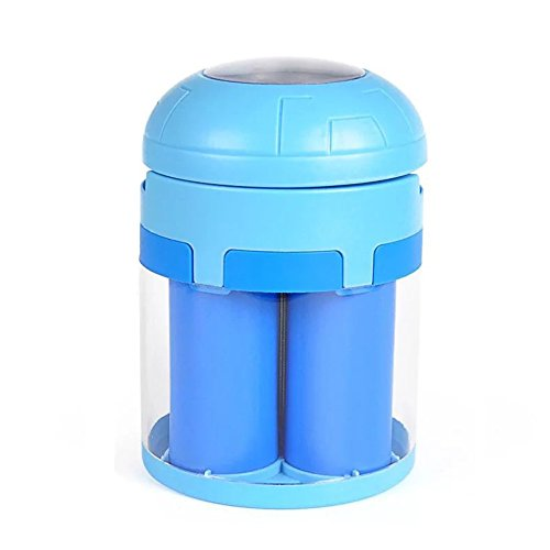 salt water battery charger - 5
