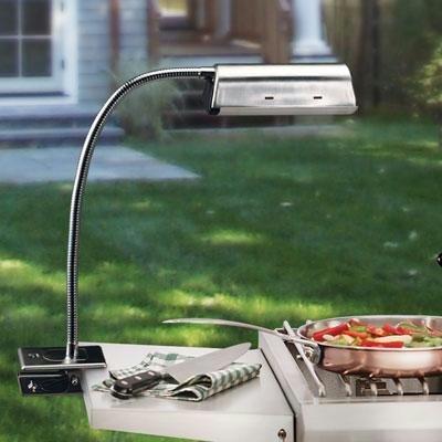 Maverick 18-in. Portable Grill Light.