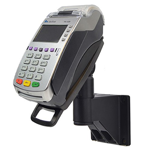 Top 10 best credit card processing machines for small business verifone vx520 emv ctls 7 lockable wall mount terminal stand colourmoves